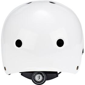 Electra Bike Casco de bicicleta Niños, gloss white
